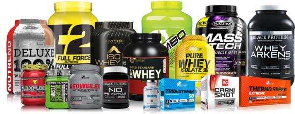 complement alimentaire pour les muscles