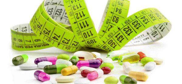 complements alimentaires pour perte de poids