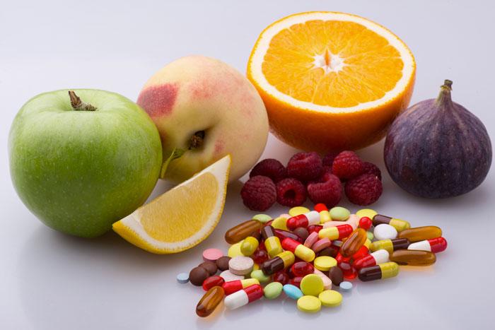 quelques complements alimentaires