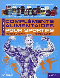 Guide des compléments alimentaires pour sportifs