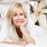 femme menopause - compléments alimentaires ménopause